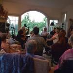 john doan in concert private at doan home