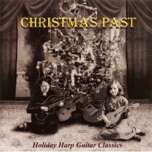 Christmas Past harp guitar sampler featuring John Doan