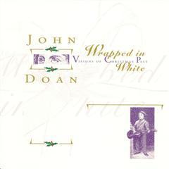 John Doan Wrapped in Wite