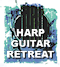 John Doan Harp Guitar Retreat