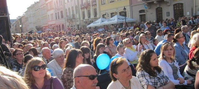 Lviv Audience