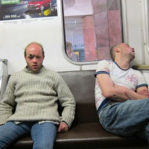 15.John Doan Tour Moscow Subway Buddies1