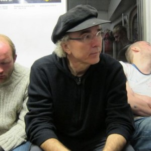 17.John Doan Tour Moscow Subway Buddies3