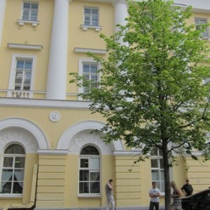 22.Sor Apartment Moscow