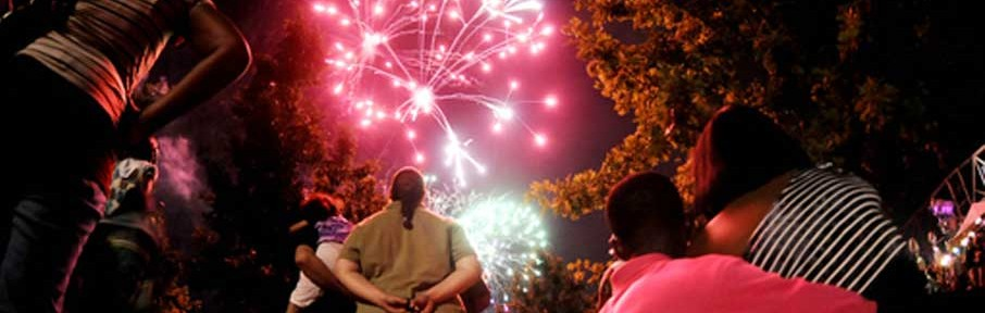 Independence.fireworks