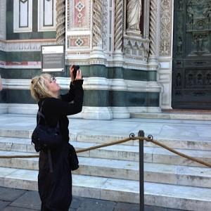 1.Deirdra Photo Florence