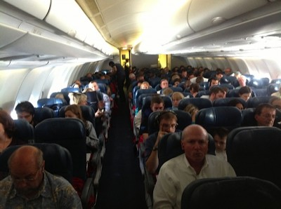 1.John Doan Air travel to Paris