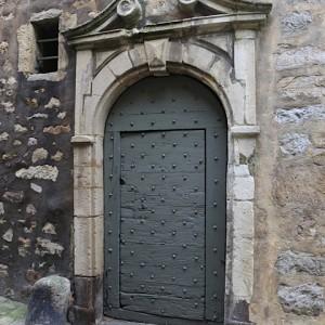 1.Le Mans Door