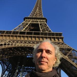 2.John Doan Eiffel Tower