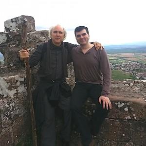 43.John Doan and Yaouen Château de Saint-Ulrich