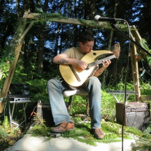 Harp Guitar Retreat 2013 Concert15