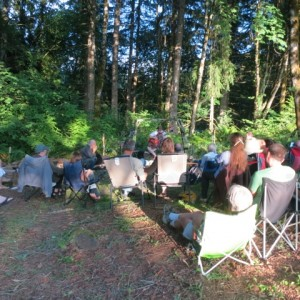 Harp Guitar Retreat 2013 Concert19