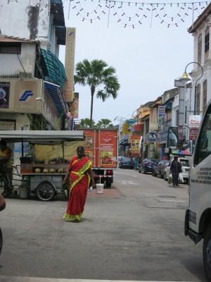 1. Penang, Malaysia John Doan
