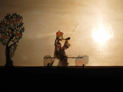 12.4. Xian Shadow Puppet