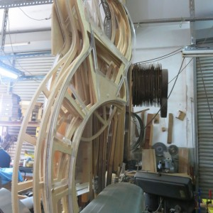 18. Jeffery Yong Harp Guitars