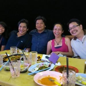 28. Penang, Malaysia Friends John Doan