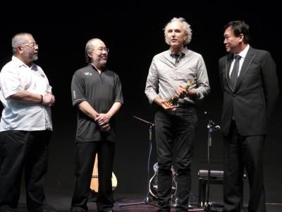 32. John Doan Brand Laureate Award
