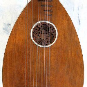 Goltz Lute Guitar 3
