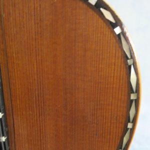 Guitar 7 String 5