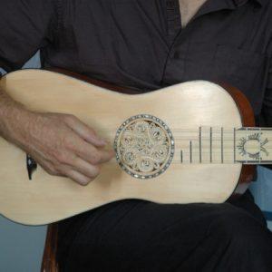 John Doan baroque gt. close