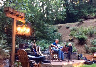 12. John Doan's Harp Guitar Retreat Steve Bissell in Concert