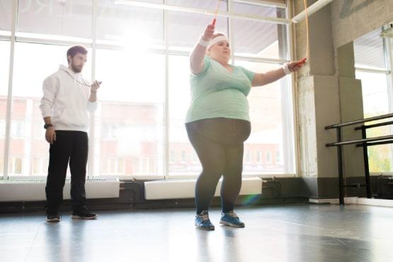 Chirothin Weight Loss