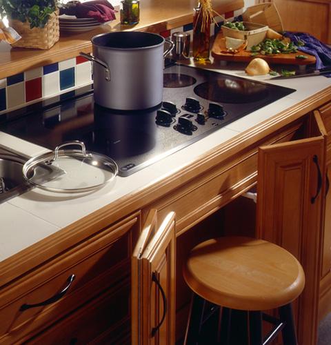 Accessible Kitchen Design Atlanta Home Modifications Llc