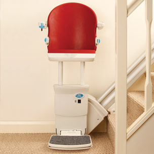 Sterling Perch Seat Stair Lift