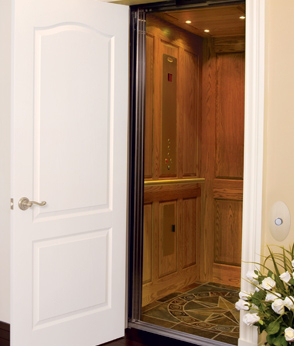 Savaria Eclipse Residential Elevator