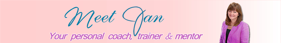 Meet Jan Luther, The EGO Tamer and EFT Founding Master and your personal coach, trainer and mentor