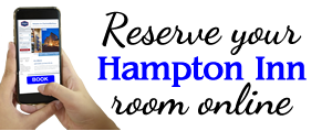 Book your Hampton Inn Matthews room online