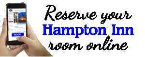 Book your Hampton Inn Matthews room online