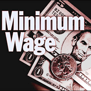 Typical Violations of California Minimum Wage Law.