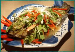 komol-thai-restaurant-lemon-juice-tilapia