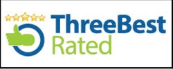 Three Best Rated logo 250x125