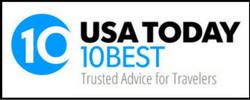 USA Today 10 best logo 250x100