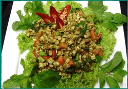 Komol Thai Restaurant - Vegetarian Chef's Special