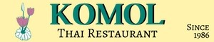 Komol Restaurant | Thai Food in Las Vegas, Nevada
