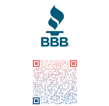 BBB Trusted
