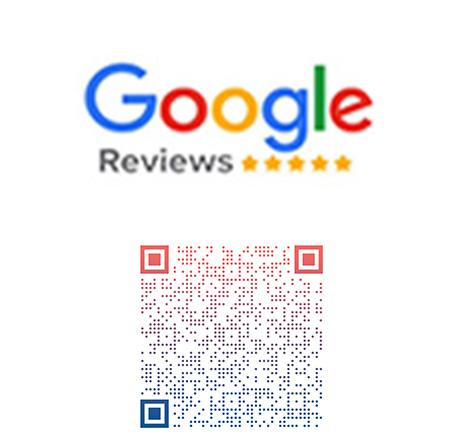 Google Review 5 Stars
