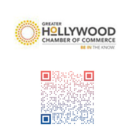 Member of Hollywood Chamber of Commerce