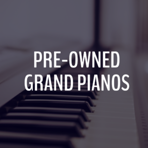 Preowned Grand Pianos