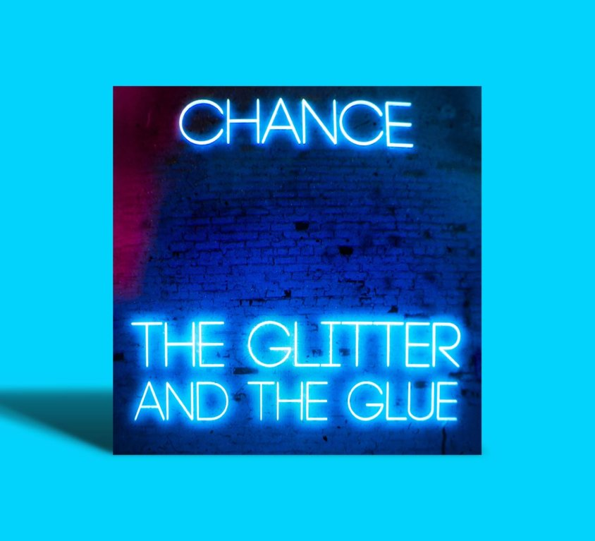 Album: The Glitter and the Glue