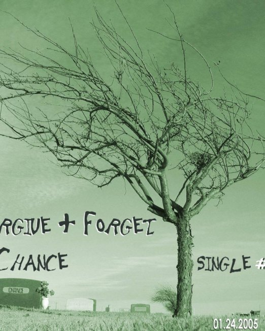 Single Art: Forgive+Forget