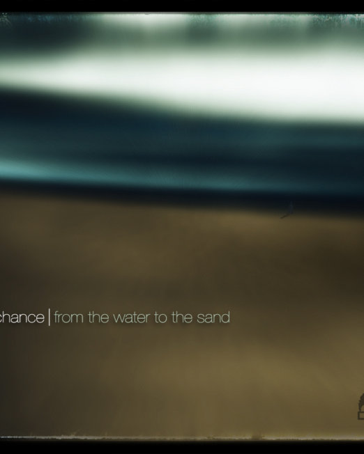 Single Art: From the Water to the Sand
