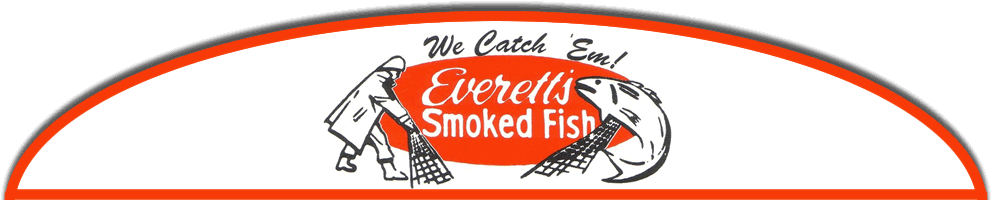 Everett's Smoked Fish - Port Wing, WI