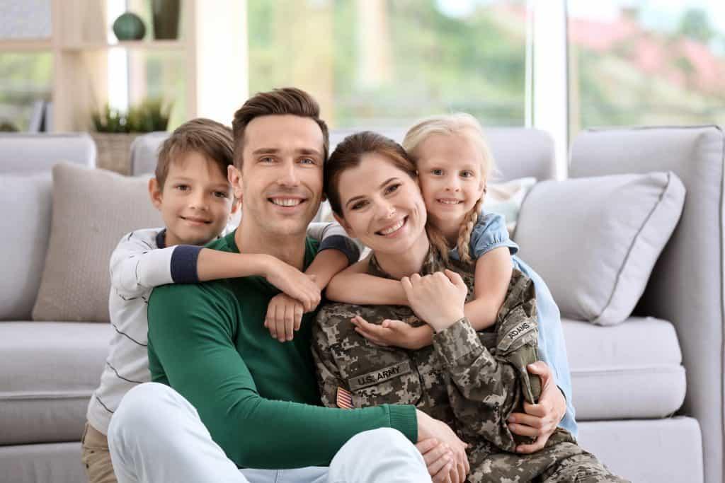 Minneapolis VA Home Loan