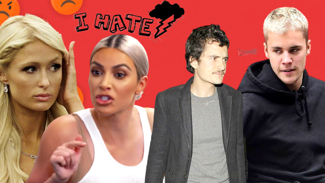 Celebrities Who Absolutely Hate Each Other