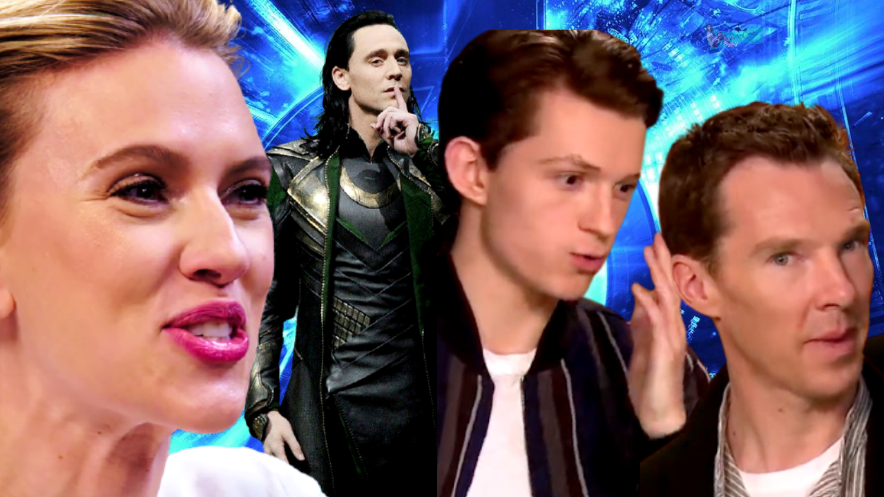 Avengers Cast Avoiding To Give Spoilers