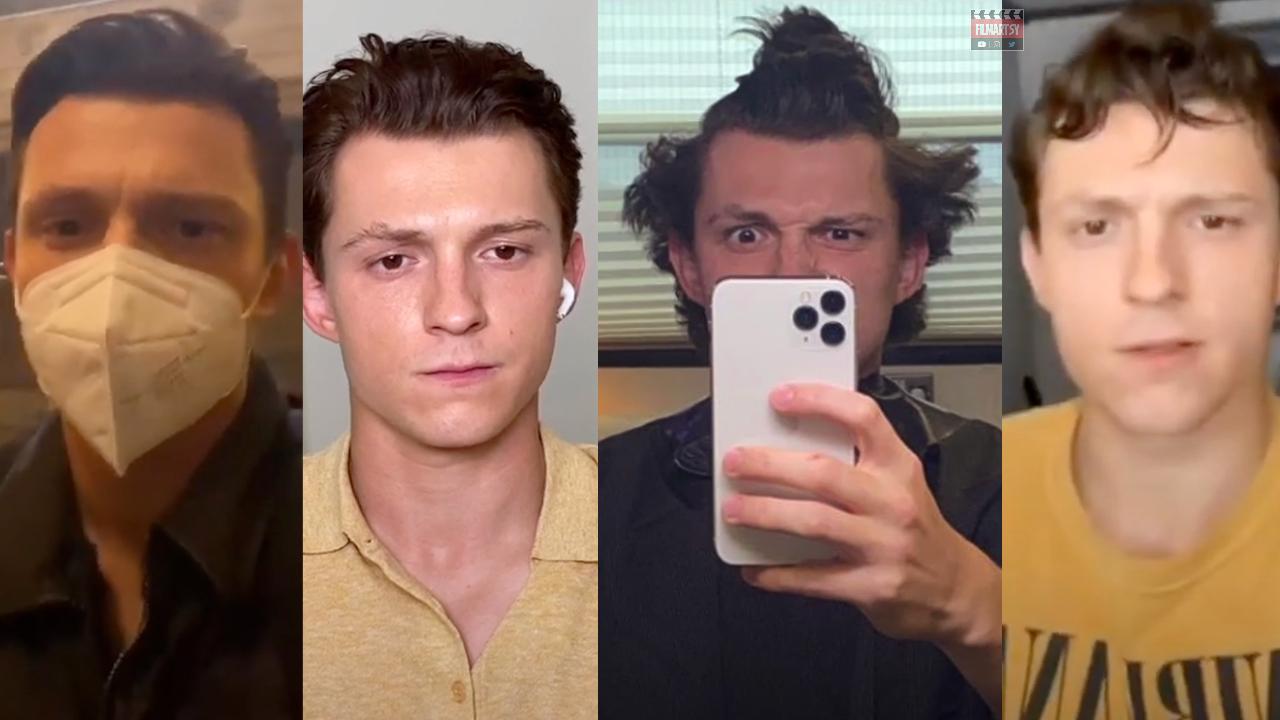 Celebrities Impersonating Other Celebrities